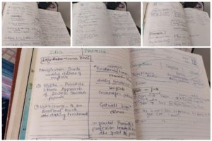 A blogger's journey